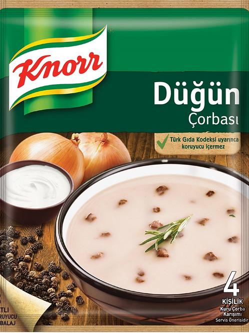 Knorr Dugun Corbasi 72GR