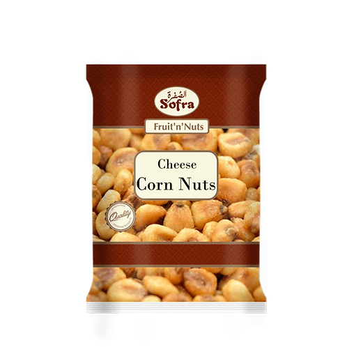Sofra Cheese Corn Nuts 130G