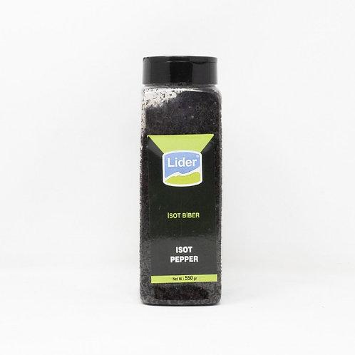 Lider Isot Pepper 500G