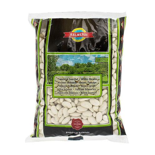 Kelmendi White Beans 900 Gr
