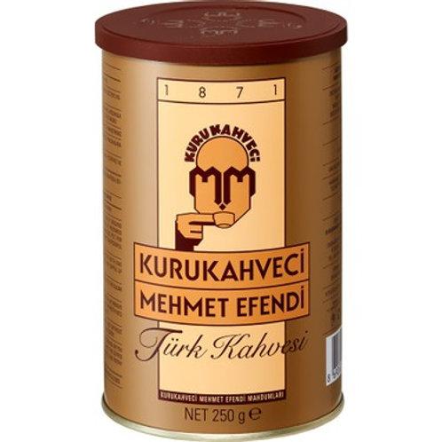 Kuru Kahveci Mehmet Efendi 250GR