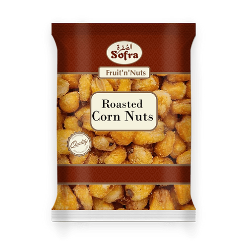 Sofra Roasted Corn Nuts 300G