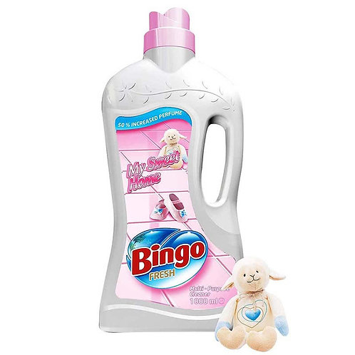 Bingo Fresh Multi- Purpose Cleaner 1000ml