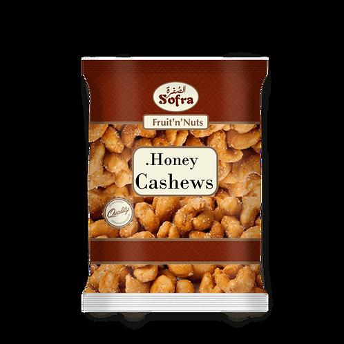 Sofra Honey Cashews 180G