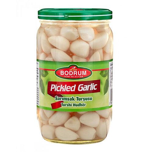 Bodrum Pickled Garlic 700gr