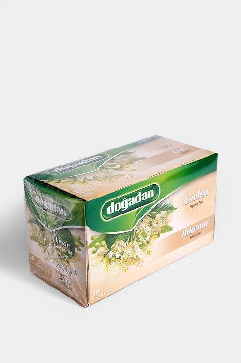 Dogadan Linden Tea