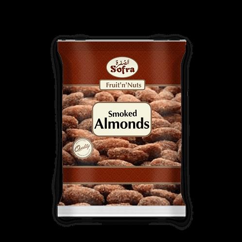Sofra Smoked Almonds 180G