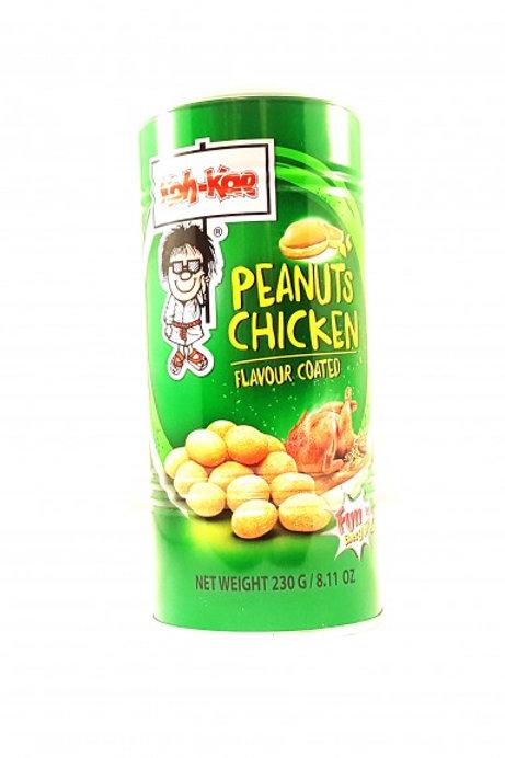 KohKae Peanuts Chicken 230GR