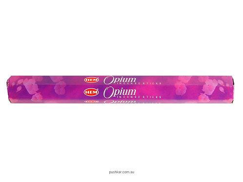 Hem Opium Incense Sticks