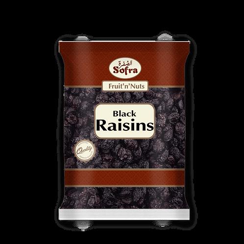 Sofra Jumbo Black Raisins 180G