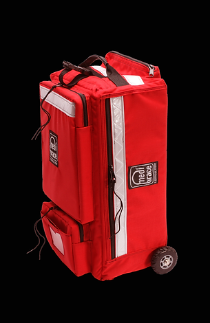 WHEELED RESCUE CASE