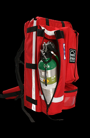 SEARCH & RESCUE PACK