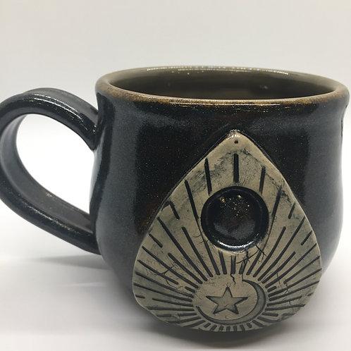 Planchette Moon Mug