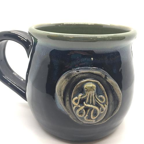 Octopussy Mug