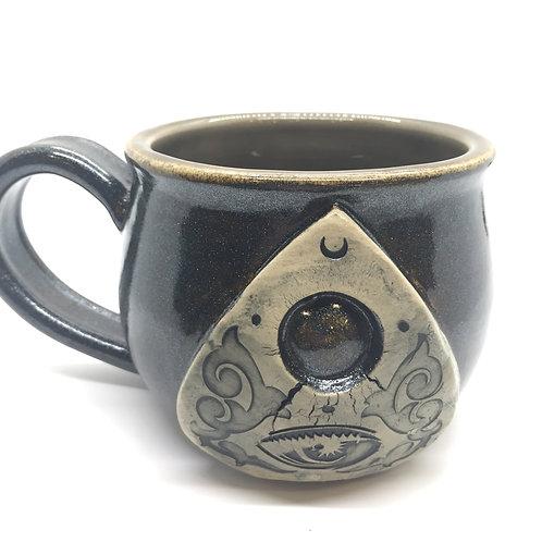 Planchette Eye Mug