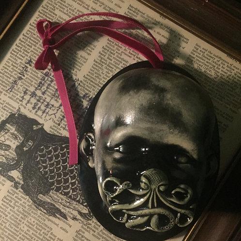 Silenced Baby Head