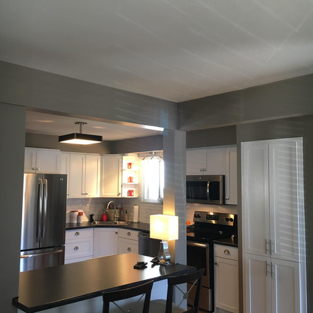 Toronto Kitchen Cabinets Refinishing Experts