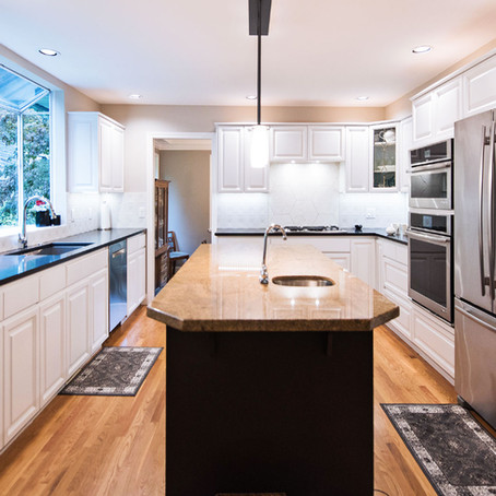 Kitchen Cabinets Refinishing Experts in Toronto