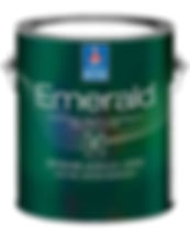 Emerald Profesional Painters uses Sherwin-Williams painting products for high quality projects in Toronto, Whitby, Ajax, Oshawa, Uxbridge, Port Perry, Markam