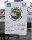 Scottish Native Honey Bee Society