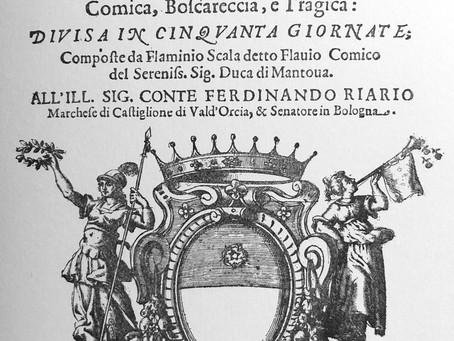 Su Flaminio Scala