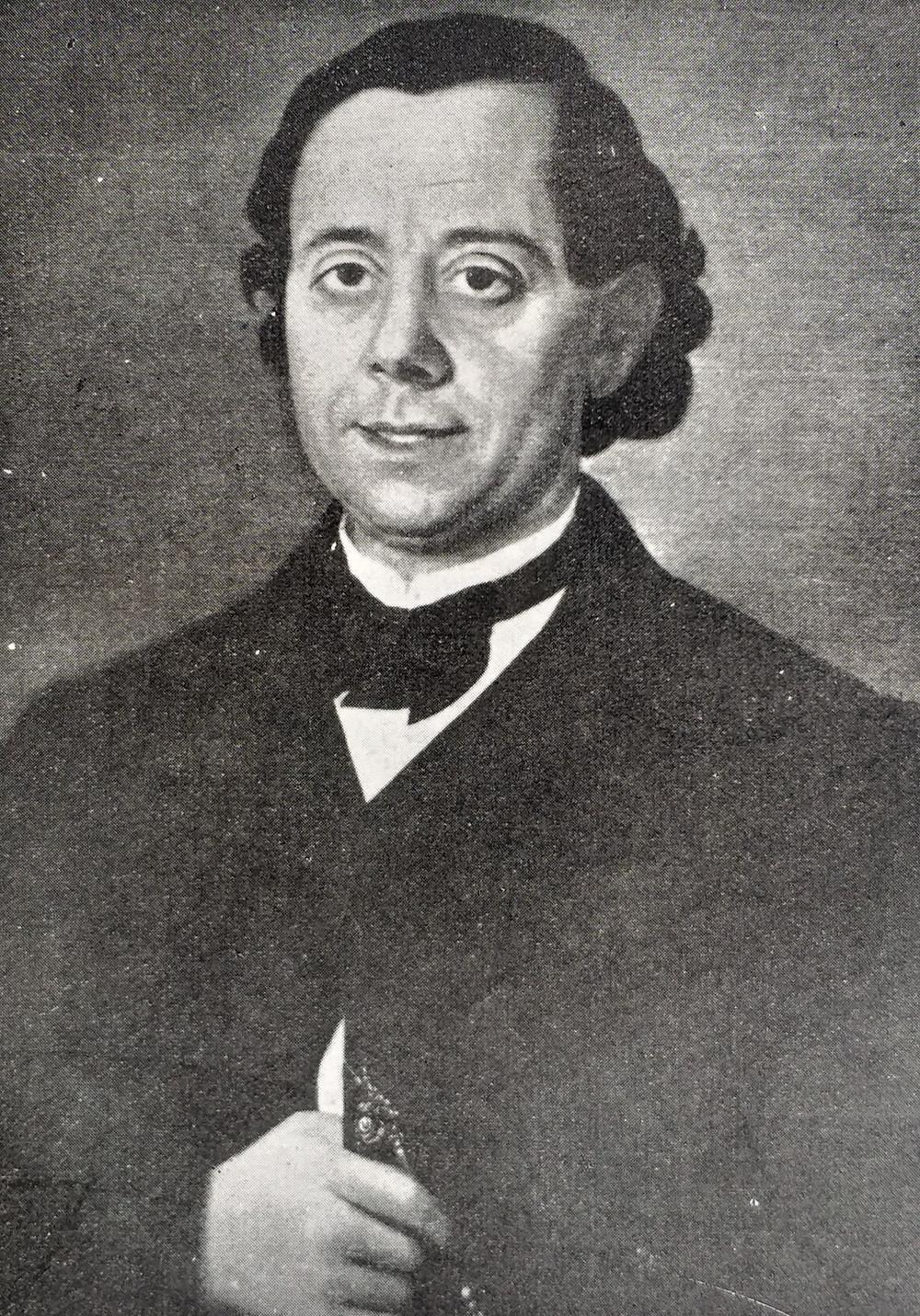 Antonio Petito