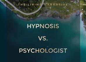 Psychology vs. Hypnosis