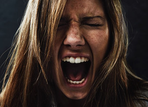 Unleashing My Anger