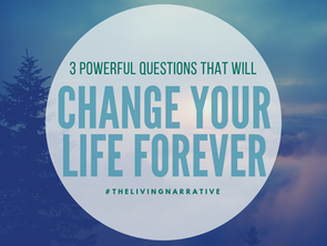 3 Powerful Questions That Will Change Your Life Forever