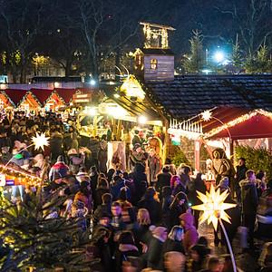 The Event - Winter Wonderland/Angel Events