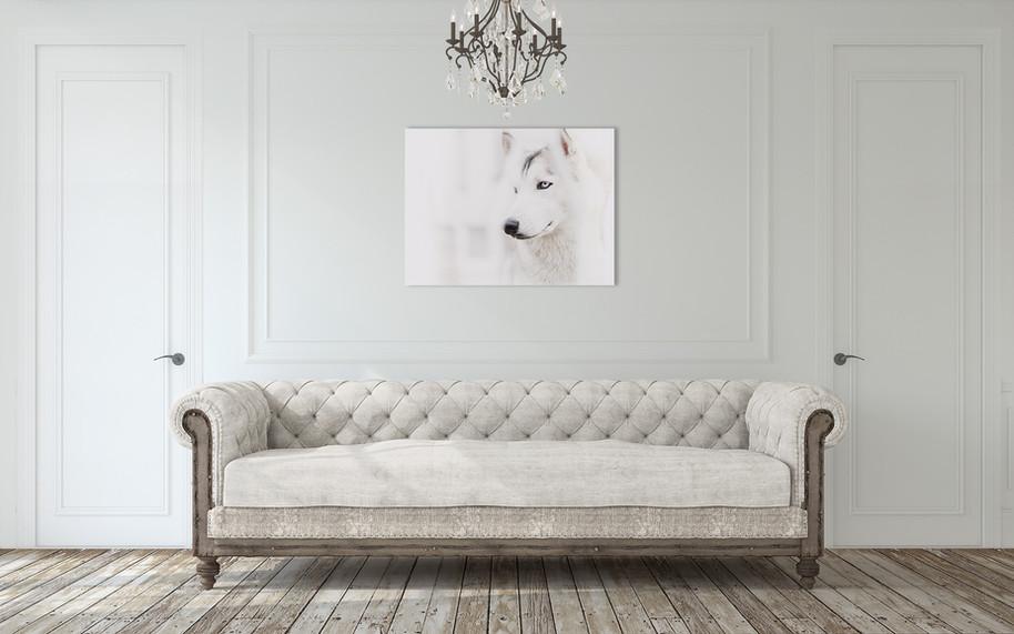 Single Canvas 30x40