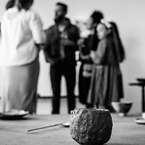Tea Ceremony Art Exhibition