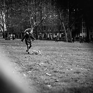 Enzo & Buzz @ Hyde Park