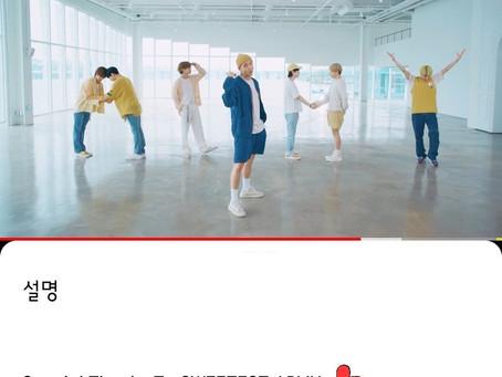 [الآراء] فيديو الأداء الخاص لفرقة BTS لأغنية Butter