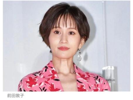 """[الآراء] خريجة AKB48 مايدا أتسوكو""""كنت أشعر بالغيرة من فرق فتيات الكيبوب اللواتي حصلن على فترة تدريب"""""""
