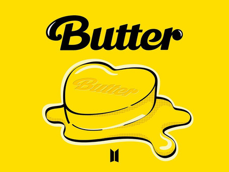 [الآراء] تقييم الـNME لأغنية بانقتان 'Butter'
