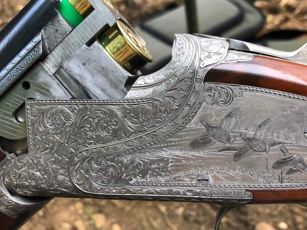 Browning B25 Custom