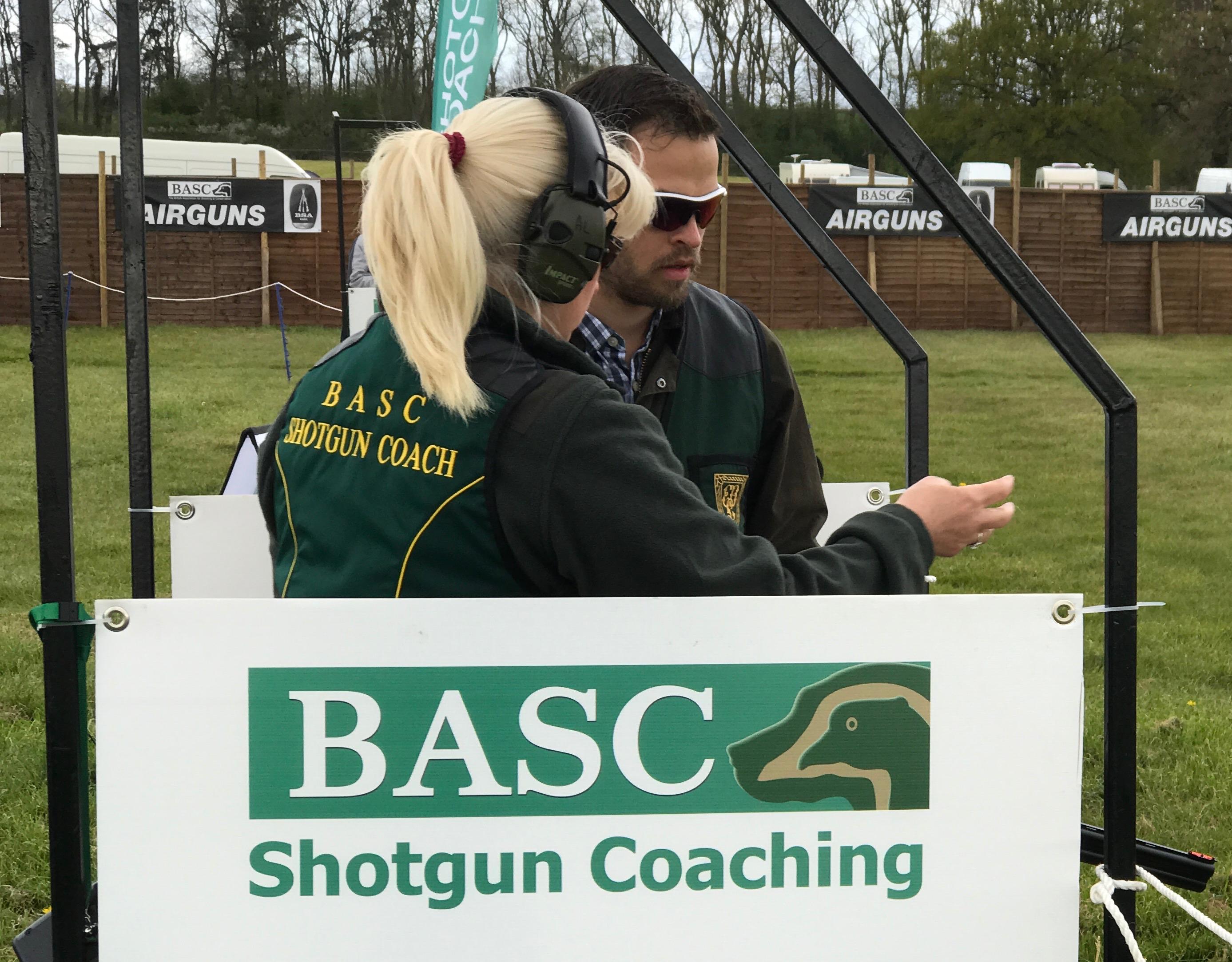 BASC Coach 9