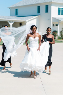 Meet SGB Bride Monique