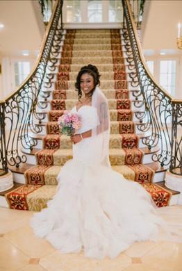 Meet SGB Bride Danyelle
