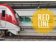 Red Line Try-Out