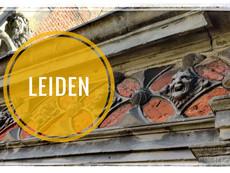 Leiden - City of Keys
