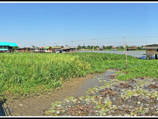 Koh Kret - Mon Island in the Chao Phraya River