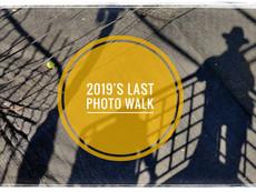2019's Last Photo Walk