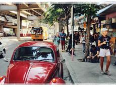 Tha Phra - Locals & Photographers