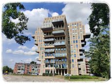 Modern Architecture: Belvedere Tower