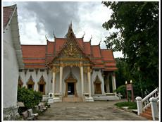 Kanchanaburi Pilgrimage