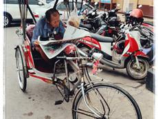 Hustle & Bustle around Phitsanuloke Railway Station