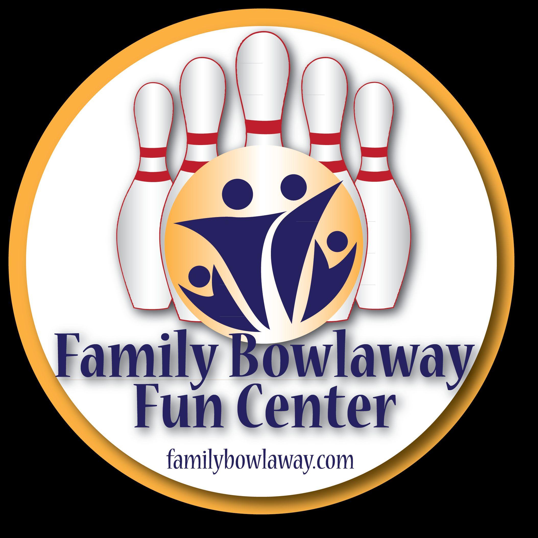 Family Bowlaway Logo 3