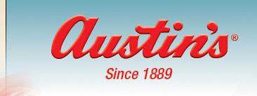 Austins Logo